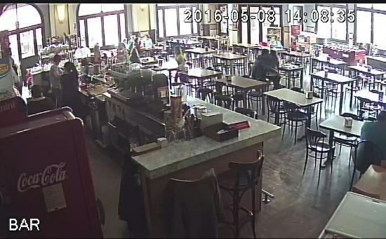 El Cafe de Palafolls