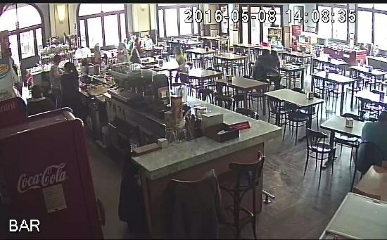 Cafe I Kalius. S.L