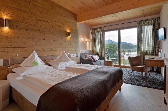 Hotel Penzinghof: Studio Tiroler Adler