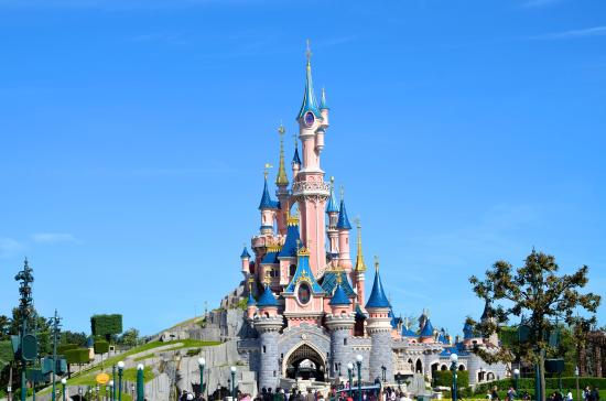 chateau photo de disneyland paris express day tours paris tripadvisor. Black Bedroom Furniture Sets. Home Design Ideas