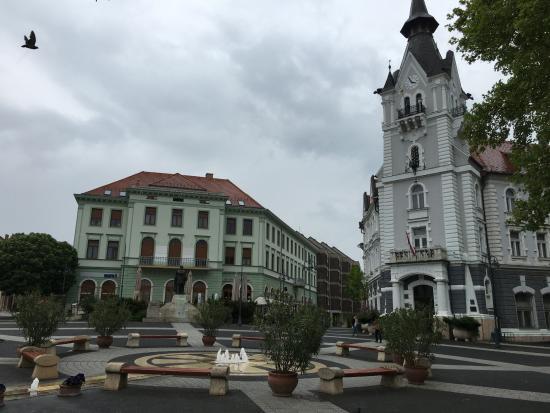 Kaposvar Plaza