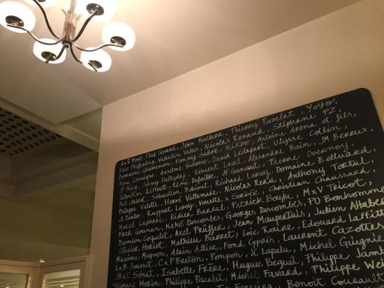 Good food at good prices using great ingredients  - Picture of Le