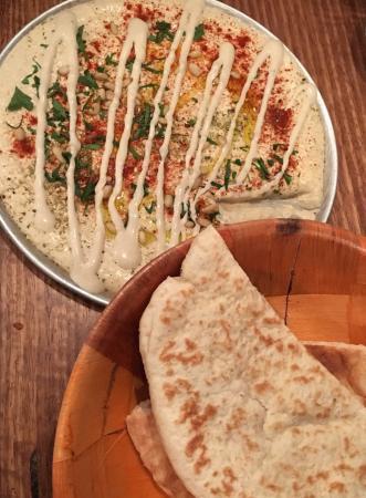 Greek Kitchen And Bar Thornbury Menu
