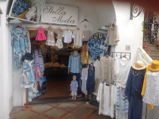 Stella Moda S.n.c.