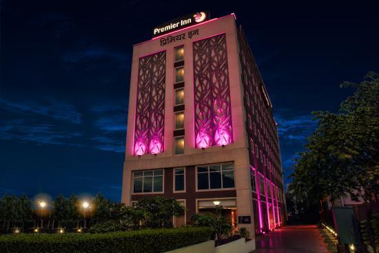 普納卡拉迪頂級飯店