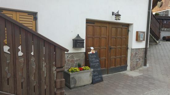 Medvode, Slovenia: Pr' Jur