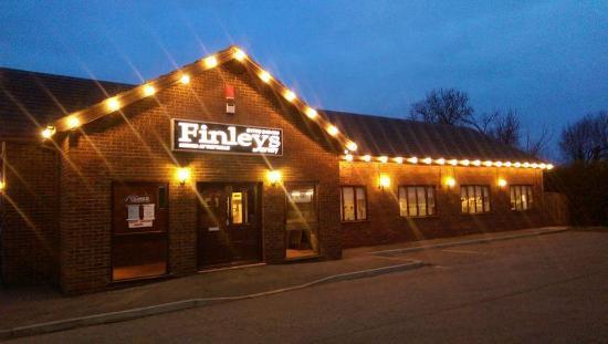 Finleys Carvery