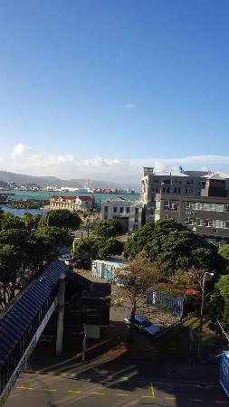 Amora Hotel Wellington: 20160512_145952_large.jpg