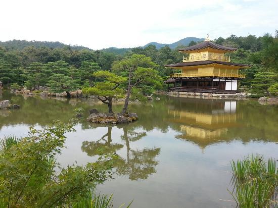 ولاية كيوتو, اليابان: Kyoto