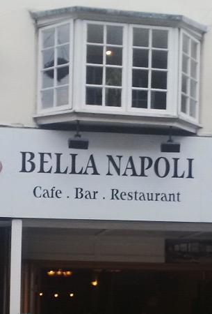 Bella Napoli Mangal