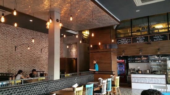 Nhà hàng  Déjà Vu