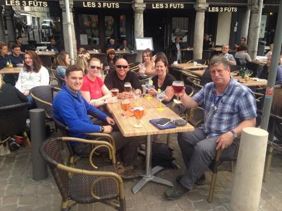 Cafe Leffe: photo0.jpg