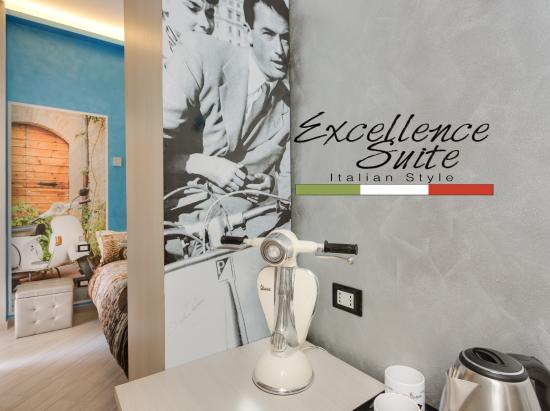 Excellence Suite