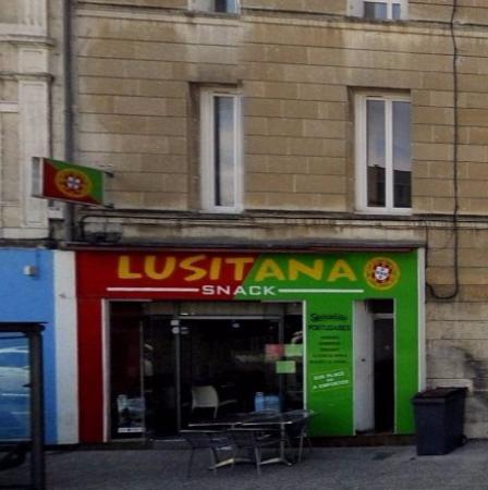 Lusitana niort restaurant avis num ro de t l phone for 3d cuisine niort avis