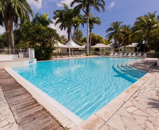 Hotel Residence Golf Village, hôtels à Grande-Terre Island