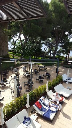 Costa d'en Blanes, España: H10 Punta Negra Resort