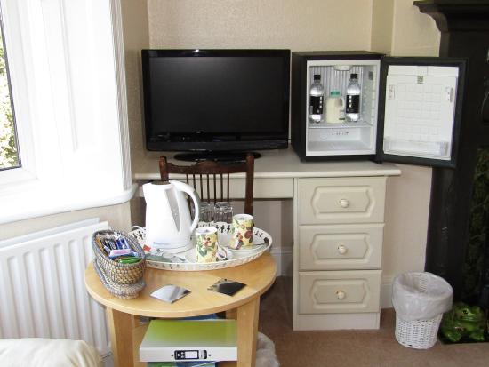 Fernhead Guest House: Walford Room