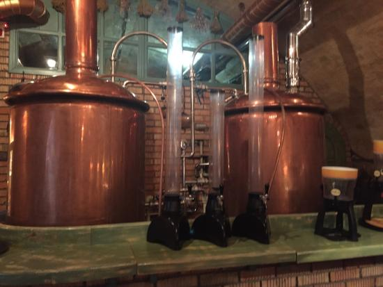 Мини пивоварня генриха шульца самогонный аппарат с разборным сухопарником и термометром