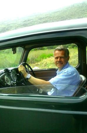 Love Them Olde Cars Picture Of Sedgefield Classic Cars Tripadvisor