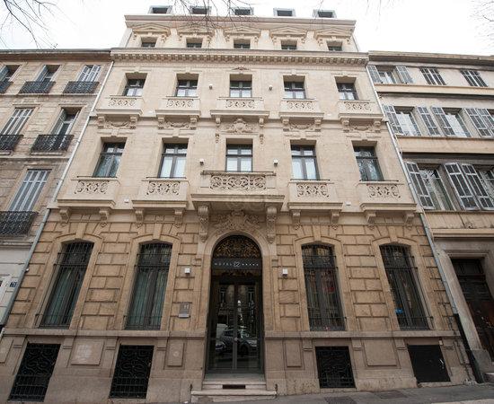 Photo of Hotel C2 Hotel at 48 Rue Roux De Brignoles, Marseille 13006, France