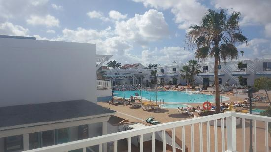 20160417_113559_large.jpg - Picture of Hotel Arena Beach Fuerteventura, Corralejo - TripAdvisor