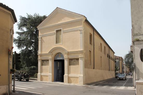 Museo Tazio Nuvolari
