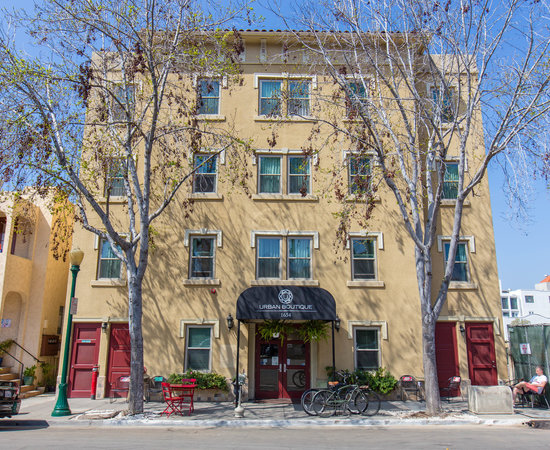 Urban Boutique Hotel San Diego Tripadvisor