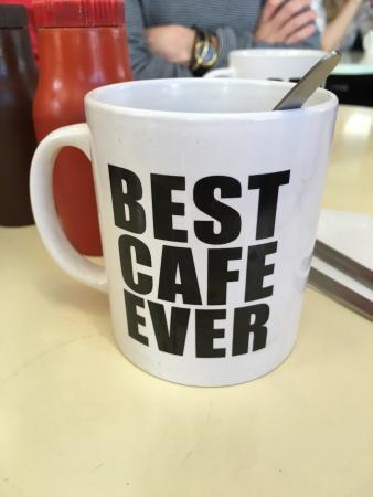 Martin Cafe