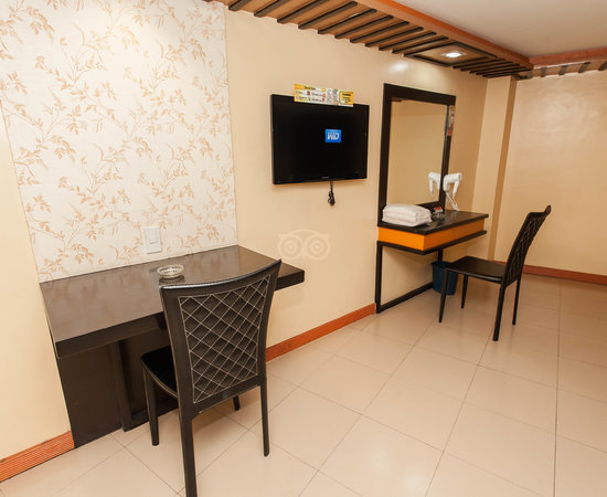 Family Room Hotel In Pasay