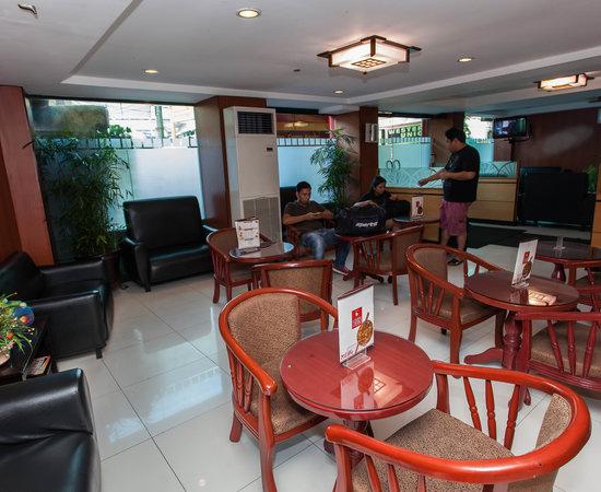 Near Airport Hotel Sogo