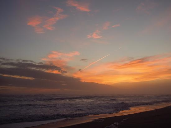 Buffalo Bay: between heaven and earth