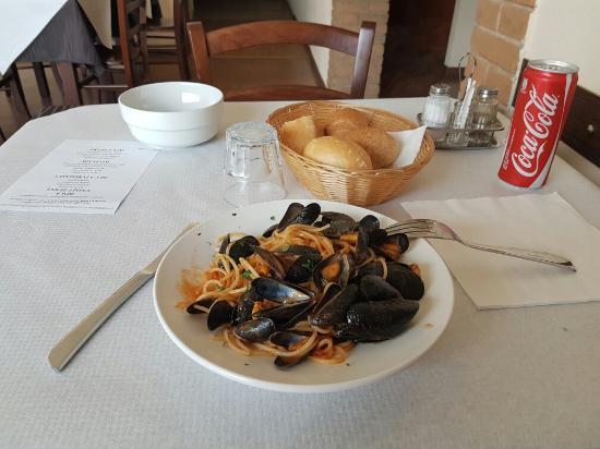 Malcontenta, Italia: Trattoria al Cacciatore snc