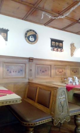 kleine kneipe ainring restaurant bewertungen fotos tripadvisor. Black Bedroom Furniture Sets. Home Design Ideas