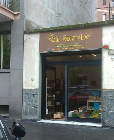 Sole Salentino