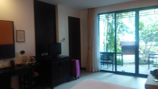 Sunrise Tropical Resort: double room 5
