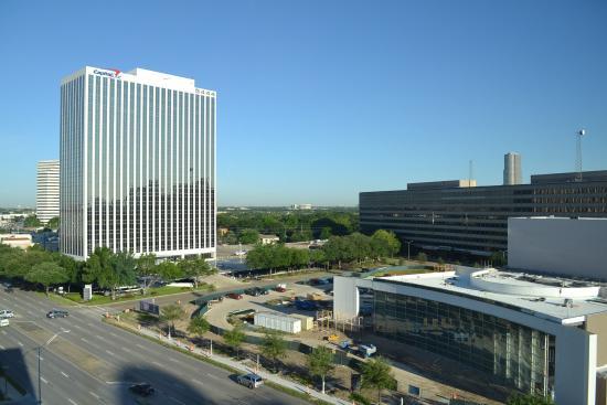 Aloft Houston by the Galleria: Westheimer Rd