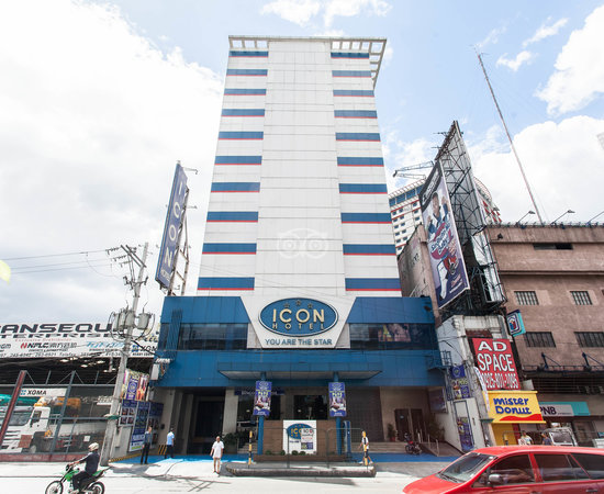 Icon Hotel North Edsa Updated 2018 Reviews Price