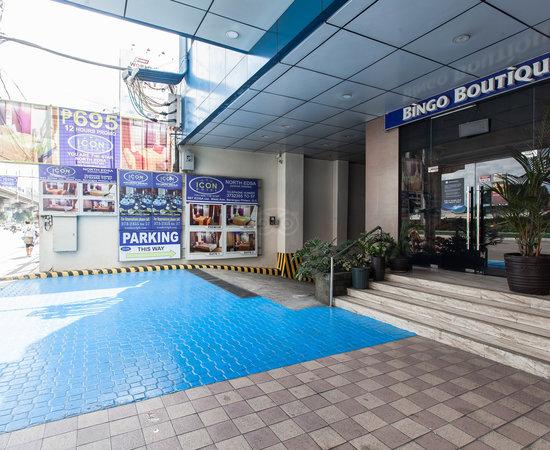 Go Hotel North Edsa Rooms