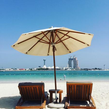 The St. Regis Abu Dhabi Photo