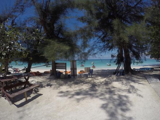 Fauna Beach Chalet: photo9.jpg