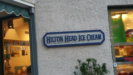 Hilton Head Ice Cream: 20160513_193509_large.jpg