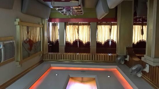 Ruby Hotel & Restaurant