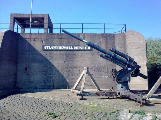 Atlantikwall-Museum