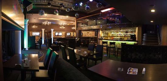 Restaurant Don Gusto by Gianni, Karaoke DG