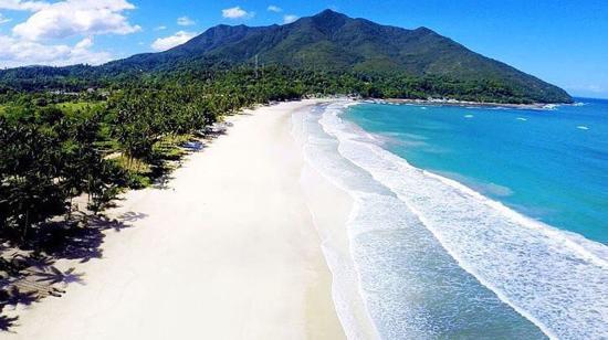 Daluyon Beach And Mountain Resort 3