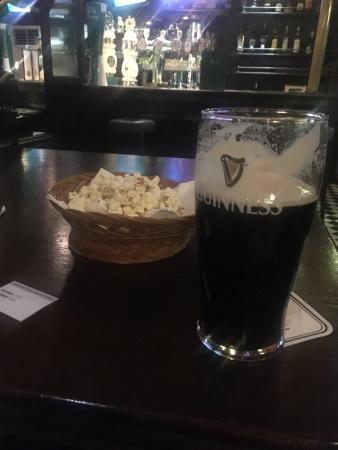 Mulligan's Irish Pub Foto