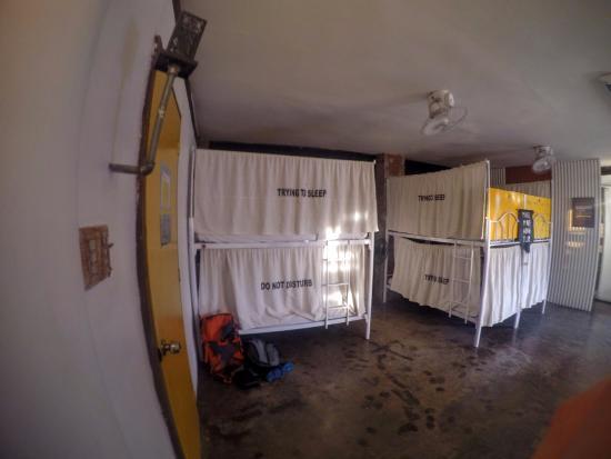 Yellow Doors Hostel Photo & photo0.jpg - Picture of Yellow Doors Hostel Tacloban - TripAdvisor
