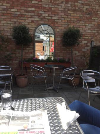 Cafe Restyle: photo0.jpg