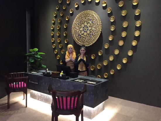 ‪Erawan Wellness Massage at Nu Sentral‬