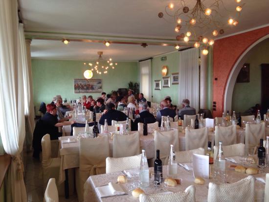 Foto di ristorante da romano alzano lombardo - Alzano lombardo piscina ...